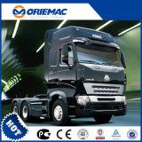 Caminhão do trator de JAC 6X4 380HP
