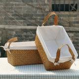 최신 인기 상품 Handmade 밀짚 바구니 (BC-S1235)