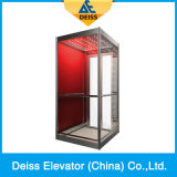 Persönlicher Aufzug vom China-Hersteller Dkv250