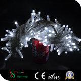 IP65 imprägniern im Freien LED Zeichenkette-Lichter des Weihnachten