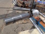 geschmiedete maschinell bearbeitende hohe Präzisions-hydraulische Welle des legierten Stahl-42CrMo4