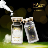 Silk Protein Magic Chitosan Polypeptide Anti-Wrinkle Silk & Coenzyme Perfect Youth Serum 24k Gold Serum