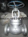 Soupape de pipe de moulage de précision de précision d'acier inoxydable d'OEM