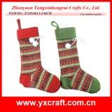 크리스마스 훈장 (ZY14Y468-1-2) 크리스마스는 걸이를 친다