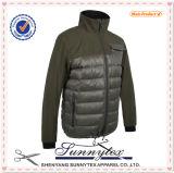 Revestimento removível da veste do fotógrafo das luvas dos Multi-Pocketsjacket homens do OEM de Sunnytex