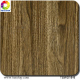 Tsautop 1m Straight Wood Water Transfer Printing Hydrographic Films