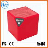 Mini haut-parleur sans fil sans fil de l'éclairage DEL Bluetooth Speake mini Bluetooth
