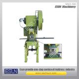 Máquina de estaca da mola da serpente (EQD)