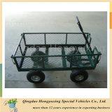 高品質の庭の網およびキャンバスワゴンTc1846