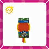 Los niños promocionales Set de Juegos de plástico teenis Raqueta Juguetes