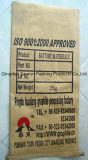 Sacchetto tessuto pp laminato della carta kraft Per il prodotto chimico