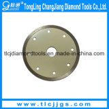 Il diamante il disco della taglierina della lama per sega per porcellana di ceramica