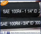Saug-u. Rückkehr-Schlauch des SAE-100 Hydrauliköl-R4