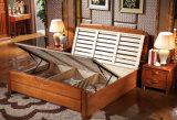 Кровати твердой деревянной кровати самомоднейшие (M-X2236)