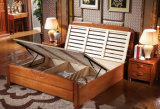 Camas modernas de la cama de madera sólida (M-X2236)