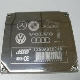 Het plastic Huisdier van het Aluminium etiketteert de MiniLaser van de Vezel Merkend Machine