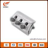 APG Series de cobre de aluminio bimetálico ranura paralela Pg abrazadera