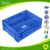 Коробки нового хранения типа логистического пластичные для двигать