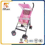 Facile porter et poussette légère pliable de landau de transporteur de bébé à vendre