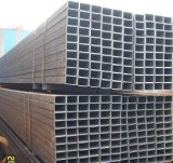 Tubo de acero cuadrado galvanizado sumergido caliente para la construcción