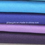 Ткань Twill равномерная для работника/костюма, /Garment