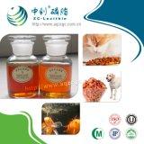 간장 레시틴 제조자 또는 공장 - 애완 동물 먹이--- 집중된 간장 레시틴 액체