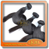 Malaysisches Natural Straight Hair Extension für Fashion Girl