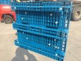 Paleta plástica grande resistente de la alta calidad para el uso del estante