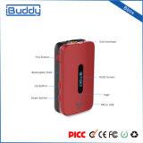 der Batterie-2500mAh Zerstäuber Kapazitäts-mechanischer Kasten-MOD-Vape 510