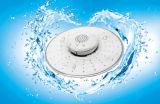 IPX 4 étanches 8 pouces tête de douche sans fil Bluetooth Speaker