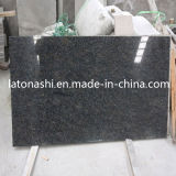 China Natural Granite Stone Slab für Kitchen Countertop, Worktop, Paving