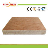 Fait dans la vente bon marché Plywod de fournisseur de la Chine