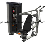 J304 Hot Sale/Fitness Equipment/Bodybuilding/Commercial Use Machine/Converging Shoulder Press