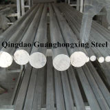 GB 42CrMo、DIN 42CrMo4、JIS Scm440、熱間圧延ASTM 4140合金の円形の鋼鉄