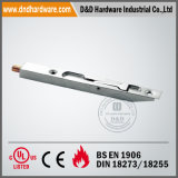 Bolt a livello per Double Fire Rated Doors