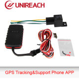 GPS Vehicle Tracker con Engine Cut Function (MT08A)