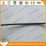 10AWG nylon résistant à la haute température thermoplastique Thhn enduit