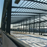 Usine de structure en acier fournisseur chinois (ZY232)