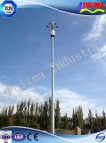 Башня телекоммуникаций/микроволны оцинкованной стали для сообщения (SCT-004)