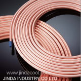 50 ' Pfannkuchen Coil Copper Pipe in Refrigeration