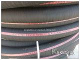 Aspirazione resistente dell'olio del grande diametro e tubo flessibile di Diacharge