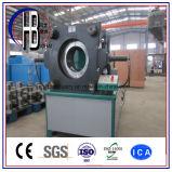 Máquina de friso produzida fábrica da mangueira hidráulica da alta qualidade