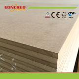 cartone di fibra della scheda del MDF di 1220*2800mm 1245*2460mm