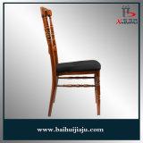 Cadeira de alumínio de Tiffany Chiavari do restaurante da venda quente (BH-L8814F)