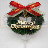 Best Selling Popular Christmas Fabric Decoration