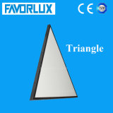 Voyant chaud de la triangle DEL de la vente 1200X1200X1200mm