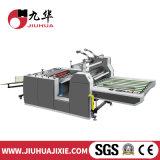 Машина горячей термально пленки прокатывая с автоматической покрывая моделью (JIUHUA)