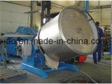 Posizionatore resistente della saldatura/Tabella di giro HD-15000 della saldatura per saldatura circolare