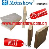 Morden Wood Bookcase, Book Shelf und Storage Cabinet für Home Furniture Selling 2015 Product