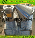 Moulin au beurre d'arachide en acier inoxydable 304